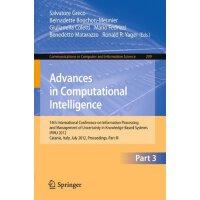 【预订】Advances in Computational Intelligence, Part III 978364