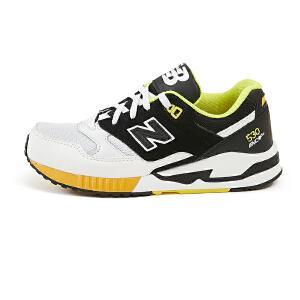 New Balance/NB女鞋 跑步休闲复古鞋 W530BOA