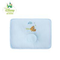 【限时抢:11】迪士尼Disney新生儿定型枕婴儿枕头宝宝枕头方形护型153P682