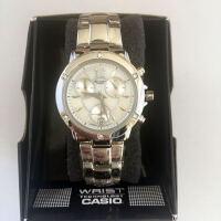 CASIO卡西欧奢华时尚优雅商务潮流SHN-5002D-4A新款 女手表