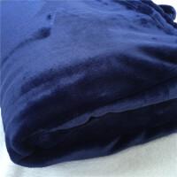 秋冬加厚袖毯多用途懒人毯保暖法兰绒沙发毯有袖毛毯懒人被子 150cm*200cm