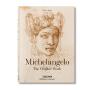 Michelangelo: The Graphic Work 米开朗基罗素描绘画作品全集