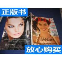 [二手旧书9成新]VOGUE JANUARY 2009 /VOGUE 杂志社 VOGUE 杂志社