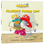 鼠小弟爱数学:黏糊糊队长 Mouse Math : Albert Adds Up!