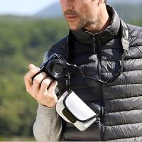 索尼微单相机包a5100a5000 nex5T5N A6000A6300相机内胆包相机套 黑 色(5T5RA5000A