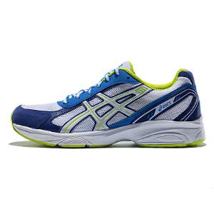 ASICS亚瑟士缓冲慢跑鞋跑步鞋透气小白鞋MAVERICK男鞋