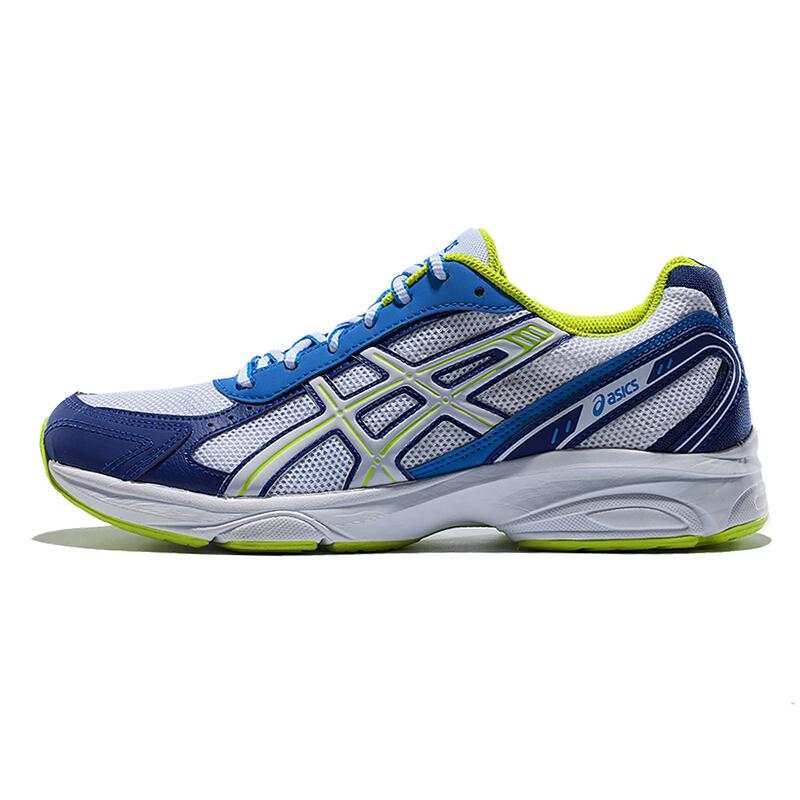 ASICS亚瑟士缓冲慢跑鞋跑步鞋透气小白鞋MAVERICK男鞋缓冲慢跑鞋跑步鞋透气小白鞋