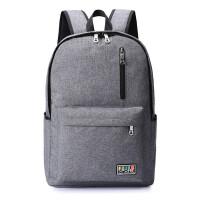 背包双肩包男时尚潮流抖音同款运动型轻便出差电脑包