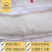 新疆棉被纯棉花被芯手工棉絮垫全棉被子单人垫被褥子加厚保暖冬被