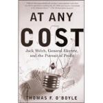 【新书店正版】 At Any Cost Thomas F. O'Boyle(托马斯・F・奥博伊尔) Penguin R