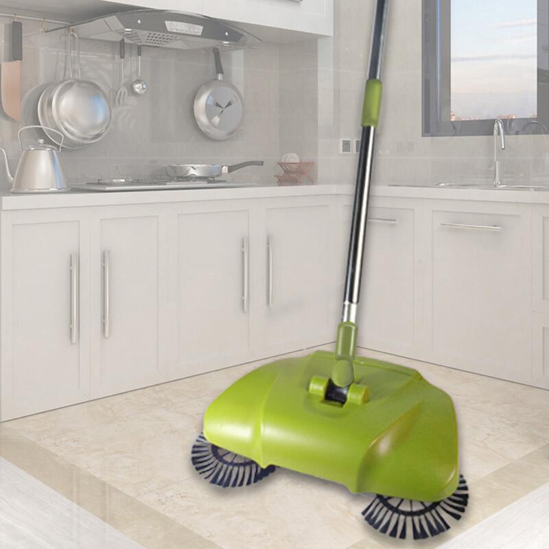 手推式用电扫地机家用手持无电吸尘器懒人扫把 地板毛发清洁器 发货周期:一般在付款后2-90天左右发货,具体发货时间请以与客服协商的时间为准