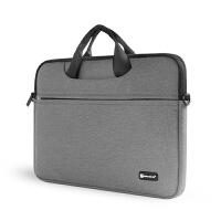 联想笔记本电脑包女14 小新air13pro air12手提袋保护套