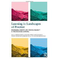 【�A�】Learning in Landscapes of Practice: Boundaries, Identity