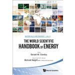 【预订】The World Scientific Handbook of Energy 9789814343510