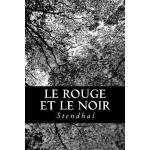 【预订】Le Rouge Et Le Noir