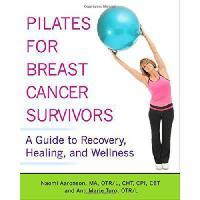 【预订】Pilates for Breast Cancer Survivors: A Guide to Recover