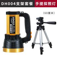 强光手电筒充电远射1000防水多功能远程探照灯超亮LED户外照明