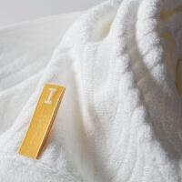 日本毛巾柔软有机竹纤维方巾毛巾浴巾
