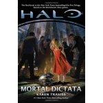 Halo: Mortal Dictata ISBN:9780230767102