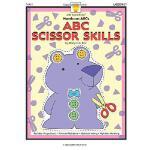 【预订】ABC Scissor Skills