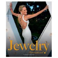 世界珠宝集合5 高档珠宝 Jewelry International Volume V 珠宝设计画册 珠宝首饰设计图书籍 画册绘本设计教材 梵高 莫奈 达芬奇 艺术画册