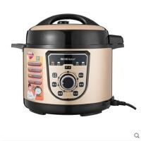 电压力锅蒸焖炖煮双胆机械电压力锅4LYBD40-80B3