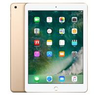 [当当自营]Apple iPad 平板电脑 9.7英寸(128G WLAN版/A9 芯片/Retina显示屏/Touch ID技术 MPGW2CH/A)金色