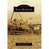 【预订】San Marcos
