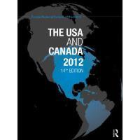 【预订】The USA and Canada 2012