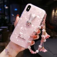 oppo手机壳女新款plus奢华水钻韩潮r9s硅胶软壳带钻网红