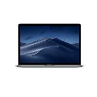 MacBook Pro 15.4英寸笔记本电脑 I7/16G/256G/深空灰色 MR932CH/A