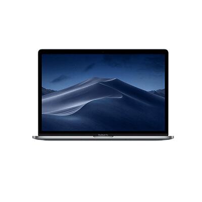 MacBook Pro 15.4英寸笔记本电脑 深空灰色(I7/16G/256G/ MR932CH/A)可使用礼品卡支付 国行正品 全国联保