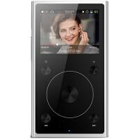 飞傲(FiiO)X1二代 便携高清无损音乐播放器 银色