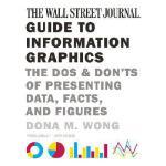 【预订】The Wall Street Journal Guide to Information Graphics: