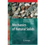 【预订】Mechanics of Natural Solids 9783642420764