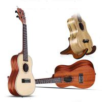 尤克里里初学者尤克克里优克丽丽四弦琴克尤里里樱花吉他