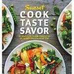 【预订】Cook Taste Savor: 16 Fresh Ingredients for Vibrant Cook