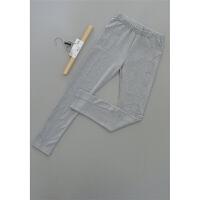鸟[T4-201]专柜品牌正品新款女装小脚裤子打底长裤0.21KG
