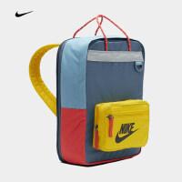 Nike耐克2020年新款Tanjun男女休闲书包手提包拎包儿童双肩背包