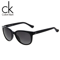 Calvin Klein CK太阳镜女大框 时尚经典墨镜男 潮流开车遮阳驾驶镜CK3176