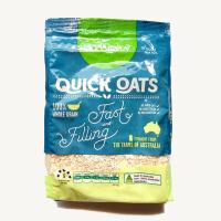 【当当海外购】澳大利亚进口 宝德谷快熟全麦燕麦片500g