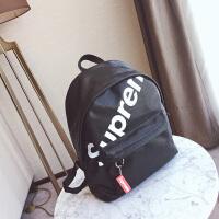 3件7折韩版大容量旅行袋手提旅行背包行李包女防水旅游包男健身运动包潮 背包 黑色 大