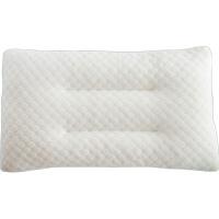 乳胶枕护颈枕枕头枕芯枕针织枕头芯午睡乳胶颗粒枕 针织乳胶枕 (规格48*74)