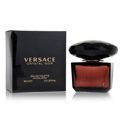 范思哲(Versace)星夜水晶女士香水90ml简装 满99减5,199减10,299减20