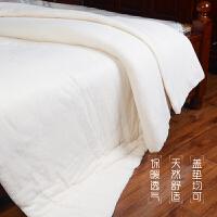 新疆棉花被芯纯棉絮褥子手工被子冬被加厚保暖全棉8垫被双人10斤 新疆棉花被 10斤