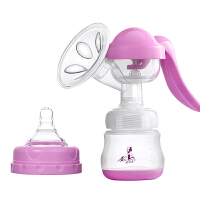 收集器产后用品便携式挤奶器 手动吸奶器产妇吸力大拔奶器孕妇母乳