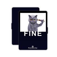 电子书Kindle958入门版Kpw paperwhite1/2/3/4保护套咪咕x外壳558