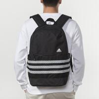 Adidas阿迪达斯 男包女包 运动背包学生书包双肩包 DW4269
