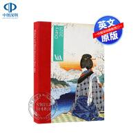 英文原版 V&A博物馆日记 V&A Pocket Diary 2021: Kimono 2021日历本 和服艺术赏析 小