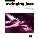 【预订】Swinging Jazz 9781423460206